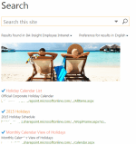SharePoint Search: Creating Visual Best Bets and Recommended Results for SharePoint 2013 Walkthrough Steps