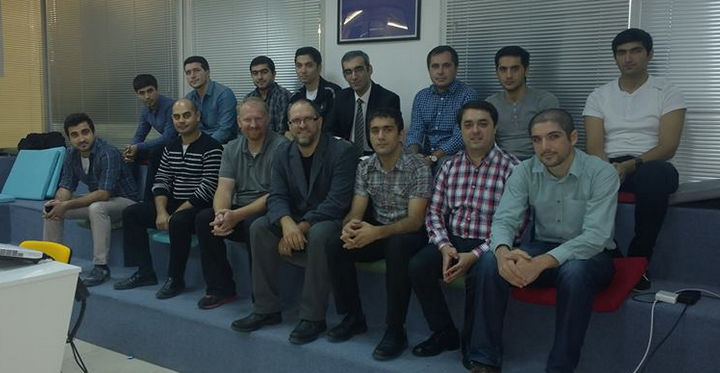 Azerbaijan SharePoint Community