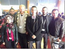 SharePoint Community Launch in Morocco in Casablanca and SharePoint Days